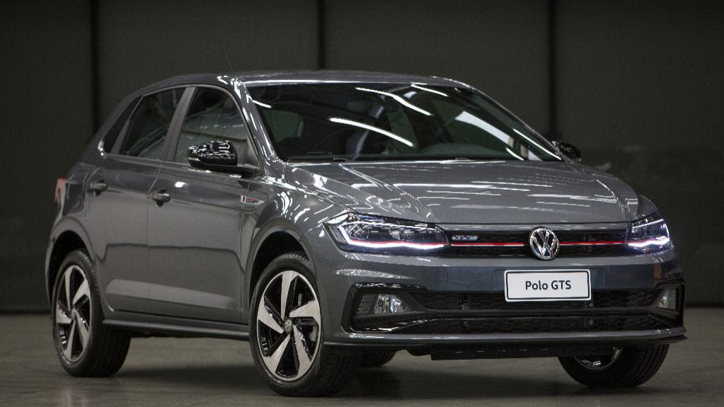 Volkswagen Polo GTS e Virtus GTS: a lenda está de volta