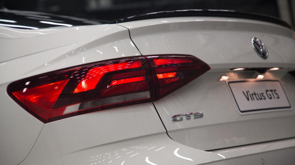 Volkswagen Polo GTS e Virtus GTS - a lenda está de volta