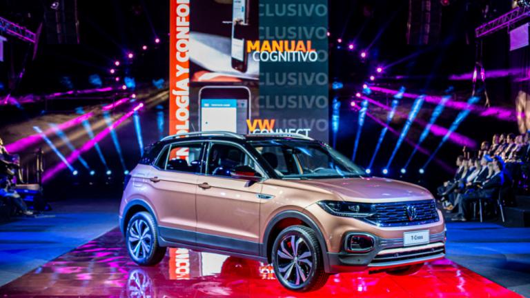 Volkswagen é líder de mercado pelo 16º ano consecutivo na Argentina