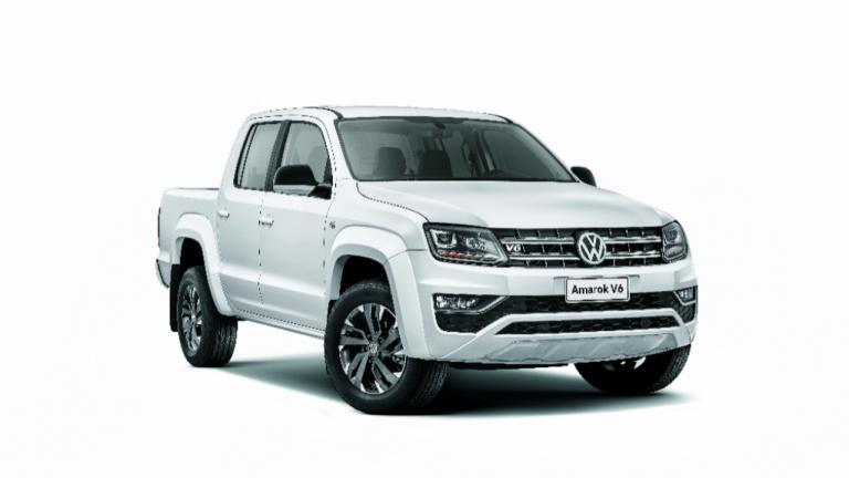 Volkswagen Amarok 2020 chega às concessionárias