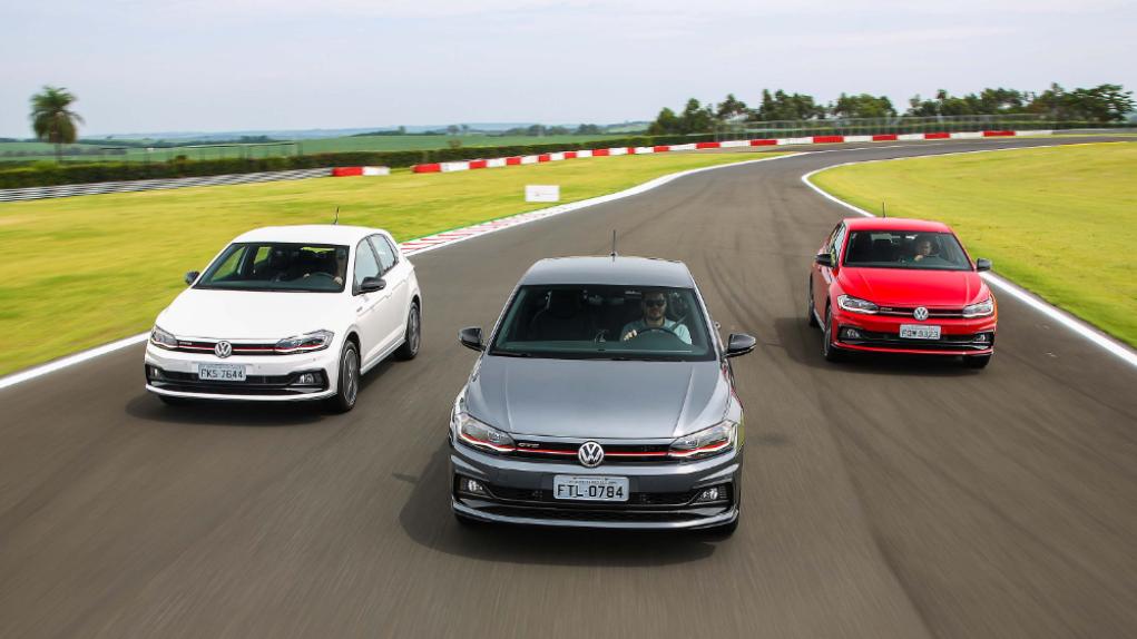 You are currently viewing Volkswagen Polo GTS: o esportivo nacional está de volta