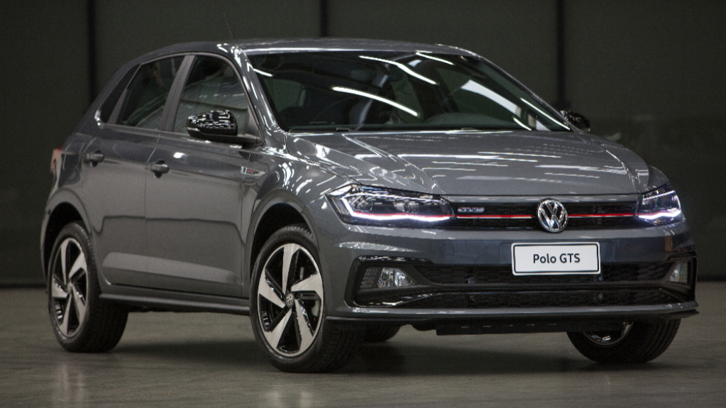 Volkswagen Polo GTS o esportivo nacional está de volta