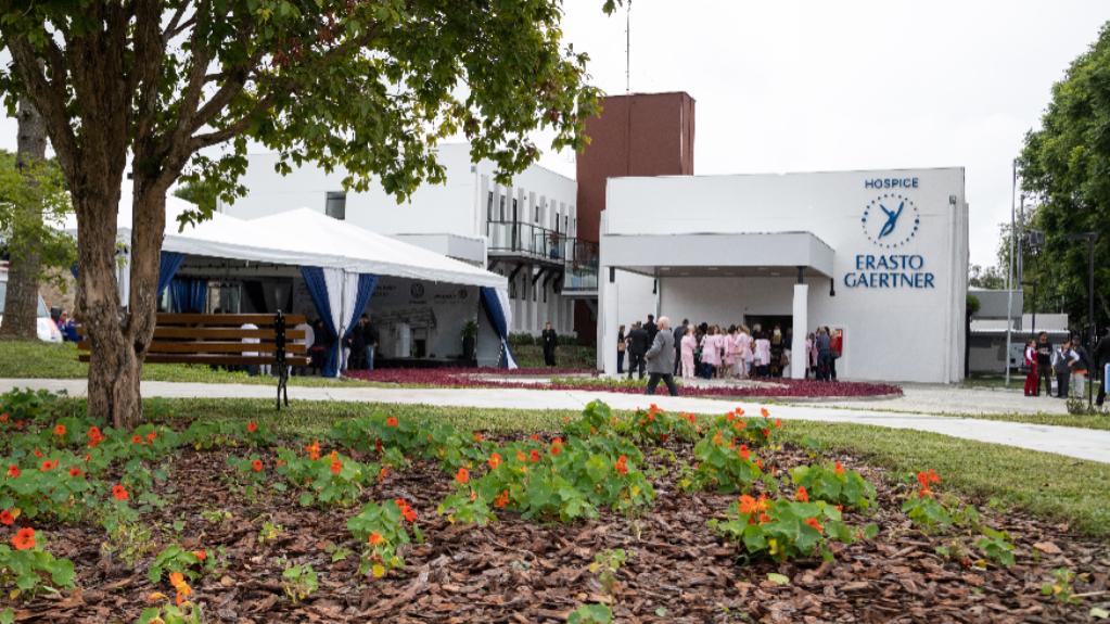 Volkswagen investe R$ 5,5 milhões em hospital no Paraná