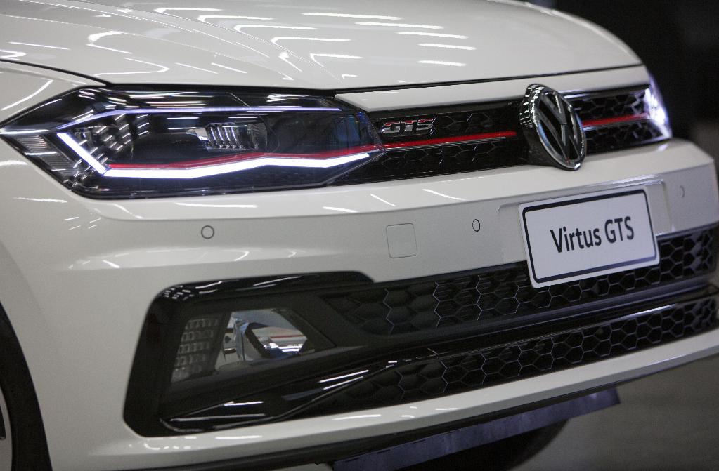 Virtus é o 1º sedã a receber sigla esportiva GTS