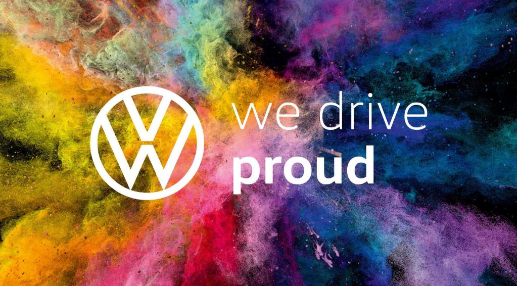 Volkswagen promove internamente a Semana da Diversidade