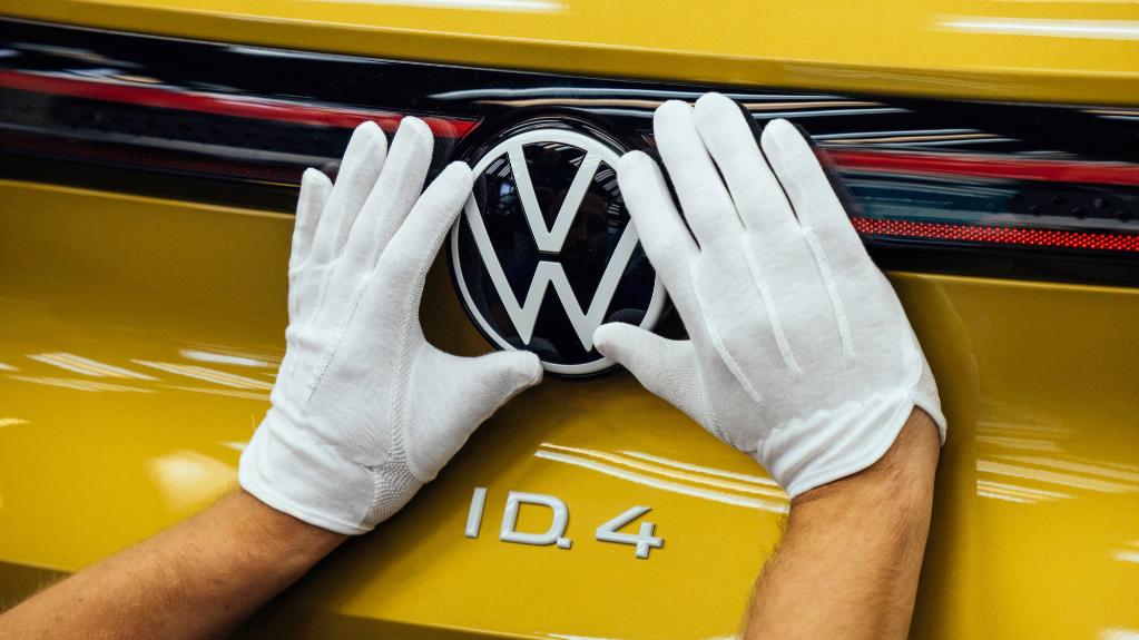 Volkswagen lança alicerces para o sucesso em 2021
